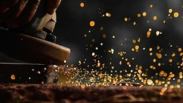 执信环保打磨除尘设备,打磨除尘器,净化打磨企业车间烟尘污染!