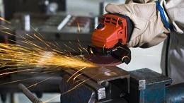 打磨机除尘器,打磨粉尘集尘器,专业生产厂家,执信环保科技!