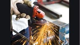 打磨机除尘器,打磨粉尘集尘器,执信环保净化打磨车间烟尘。