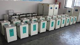 执信环保-工业移动式吸尘器-移动式车间吸尘器-10年品牌厂家!