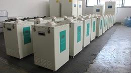 工业移动吸尘器-工业车间吸尘器-执信环保品质制造厂家!