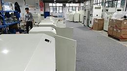 集尘器厂家,工业集尘器