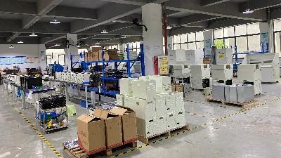 集尘器厂家,单机集尘器