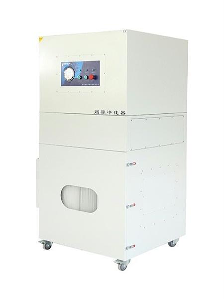 PA-5000SA-烟尘净化机