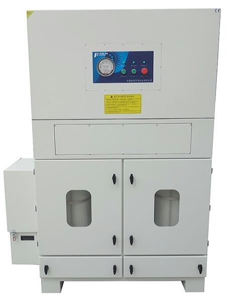 PA-6000CT-烟尘净化机