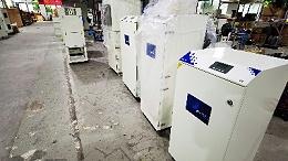 执信环保,激光烟雾净化器,脉冲烟雾净化器,环保设备厂家直销!