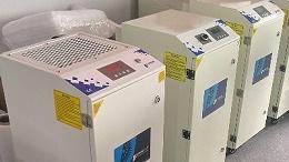烟尘净化设备,烟气处理设备,东莞执信环保科技品质安全可靠!