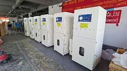 焊接车间烟尘净化设备哪家好,执信环保专注焊接烟尘净化设备制造!