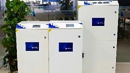 粉尘处理高效,执信环保车间粉尘处理设备厂家!