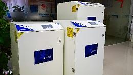切割烟尘净化设备制造,执信环保切割烟尘净化机!