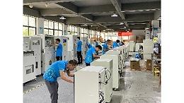 执信环保解析,工业集尘器价格,除尘器,这些烟尘净化设备价格的组成!