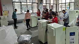 执信环保固定式焊烟净化器,焊接烟尘处理设备制造商!