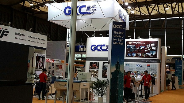 GCC Laser-Pure-Air fume extractor
