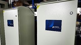 安全净化车间粉尘就用执信环保,防爆粉尘净化设备,湿式防爆除尘器!