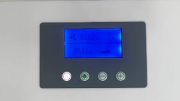 激光切割企业合作测试执信环保高品质激光切割烟雾过滤器!