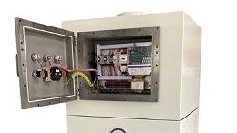 执信环保的工业防爆吸尘器,防爆除尘设备,保障车间生产安全!