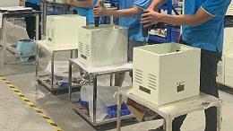 激光焊接工艺集尘器,可移动式集尘器,执信环保质量可靠!