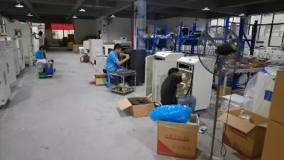 激光焊接工业集尘器,工业集尘器,除尘设备