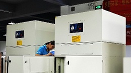 执信环保-工业集尘器-工业防爆集尘器-安全稳定,值得信赖!