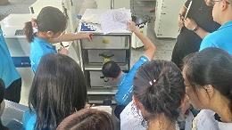 激光烟雾净化器生产厂家,执信环保科技产品知识培训!