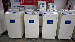 激光焊接烟雾净化器-激光烟雾净化器厂家-执信环保科技!
