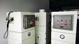 执信环保金属粉尘防爆吸尘器,专业制造,整机防爆吸尘器!