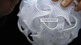 3D打印除味,净化车间烟尘,就用执信环保3D打印烟雾净化器!