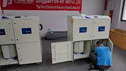 执信环保,专业除尘过滤器,除尘集尘器,等设备生产制造厂家。