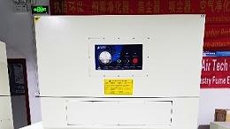 焊接烟雾净化器-激光烟雾净化器-执信环保专业厂家直销!