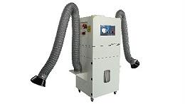 执信环保,移动式脉冲除尘器,移动式小型除尘机,高效,安全,环保!