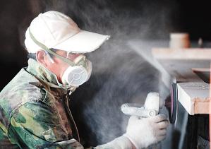 集尘器,工业集尘器
