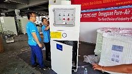 选择安全可靠的工业防爆集尘器,就选东莞执信环保防爆除尘设备!