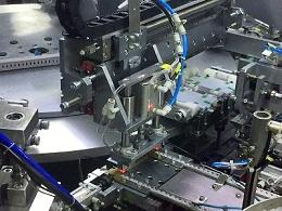 激光焊接-打磨-抛光锂电池金属外壳防爆除尘净化方案