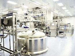 食品药品生产分装粉尘净化方案