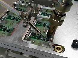 手工锡焊自动焊锡烟雾净化方案