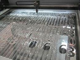 激光切割及雕刻非金属材料烟尘净化方案