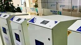 可移动式除尘器,焊接废气收集设备,执信环保厂家制造!