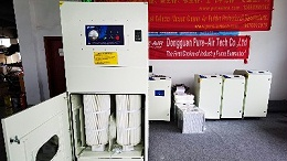 雕刻烟雾净化器-激光烟雾净化器-执信环保生产制造厂家!