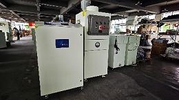 移动式工业集尘器-整机防爆集尘器-厂家执信环保科技!