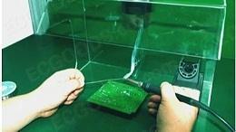 焊锡技术随科技发展,执信环保焊锡烟雾过滤器。