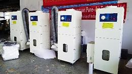 工业集尘器-工业移动吸尘器-执信环保专业集尘设备制造厂家!